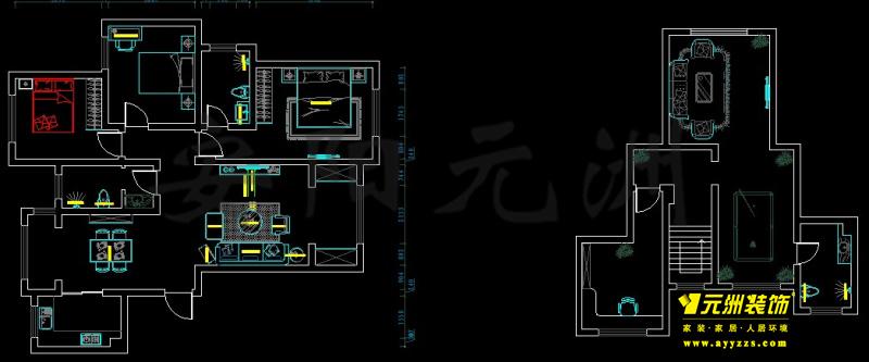 2#东户 顶层