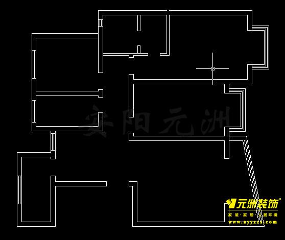 9# 西单元东户