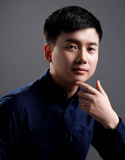 刘翔 Gary