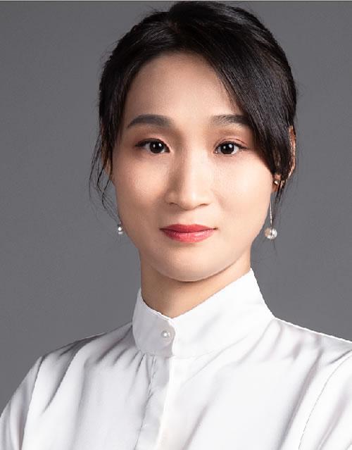 刘晓伟 June