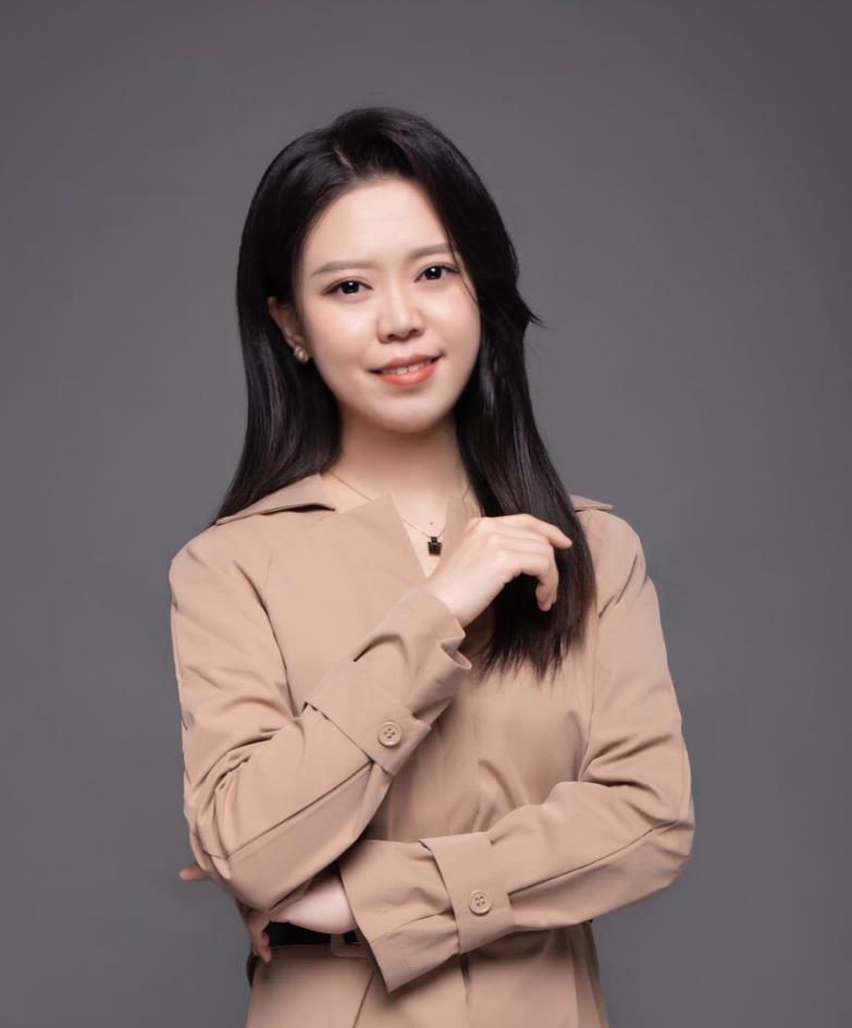 杨瑞 YUI
